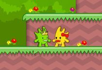 The Prince and Princess Elope
